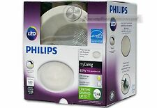 Philips 65W Equivalent Soft White (2700K) Recessed Retrofit Down LED Light