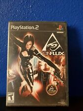 Aeon Flux *Ps2*Used* Sony Playstation 2