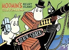 Moomin's Desert Island by Tove Jansson (Paperback, 2014)