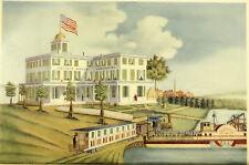 Long Island, NY New York History Culture Family Genealogy 25 Book Set - D181
