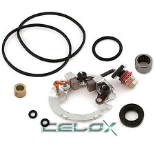 Starter Rebuild Kit For Kawasaki 400 KVF400 Prairie 1997 1998 1999 2000 2001 02
