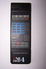 ONE For All UNIVERSALE TV/Aux/VCR/SAT telecomando URC2550