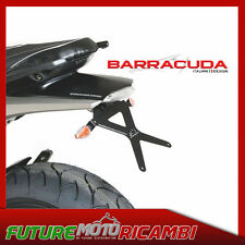 BARRACUDA KIT PORTATARGA RECLINABILE HONDA HORNET 600 2007 2008 2009 2010
