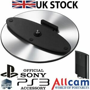 Official Sony Vertical Stand for Sony PS3 Playstation 3 Super Slim (CECH-4000)