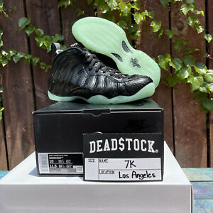 Nike Air Foamposite One All Star 2021 Size 10 CV1766-001 Sneakers