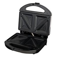 NUOVO COOL TOUCH HANDLE Goodmans Sandwich Toaster taglio e sistema di foca