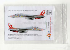 "HAD Models 1/72 decals F-14A VF-111 ""Sundowners"" - Miss Molly"