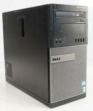 Dell OptiPlex 9010 MT Intel i7-3770 3.4GHz 8GB 1TB HDD WIN7COA NO OS