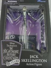 Disney The Nightmare Before Christmas Jack Skellington Action Figure