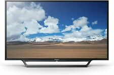 "Sony 32"" 720p LED Smart TV (KDL32W600D)"