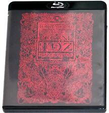 BABYMETAL  Live-Legend I.D.Z Apocalypse Blu-ray (2013)  Japan