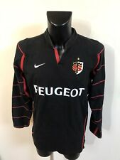 Maillot Rugby Ancien Stade Toulousain Taille XL