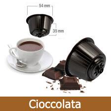 32 Capsule Caffè Kickkick Cioccolata Cialde Compatibili NESCAFE' DOLCE GUSTO