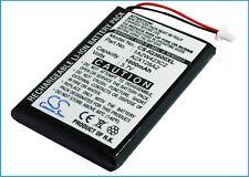 3.7V battery for Garmin A2X128A2, 1A2W423C2, iQue 3200, 3600a, 3600 Li-ion NEW