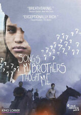 Songs My Brothers Taught Me [New DVD]