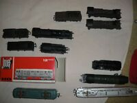 locomotive jouef   lot
