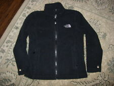 unisex Black winter jacket by The north face Size: S 7/8 Used