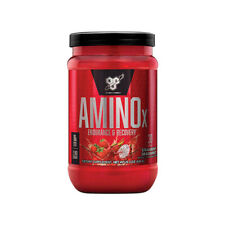 BSN Amino X Free Express amino recovery shred Grow muscle FREE PROTEIN**