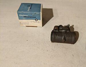 GM 1967 - 1970 Pontiac Drum Brake Wheel Cylinder NOS Part # 5468055