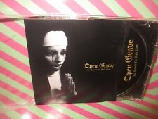 OPEN GRAVE The Heavens Cry Black Tears CD