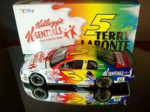 Terry Labonte #5 Kellogg's K-Sentials 1999 Chevrolet Monte Carlo The Winston Win
