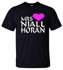 Mrs Nial Horan 1d  T-Shirt