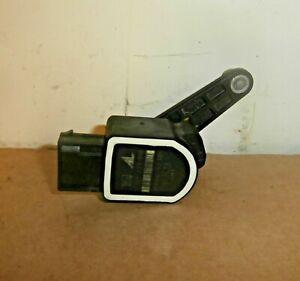 KIA SORENTO 2012 HEIGHT LEVEL CONTROL SENSOR FOR HEADLIGHT 307213010