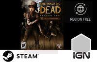 Walking Dead Season 2 [PC] Steam Download Key - FAST DELIVERY