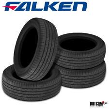 4 X Falken Sincera SN250 A/S 235/45R18 94V All Season Performance Touring Tires