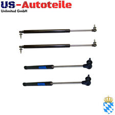 Complete Liftgate Support Kit (door + glass), trasero Jeep Grand Cherokee WJ/WG