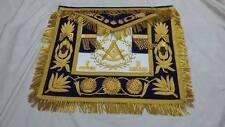 Masonic Regalia Apron /Grand Master Apron