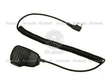 Speaker Microphone for Kenwood Baofeng UV 5R Radio(USMC,mbitr,prc-148,peltor)