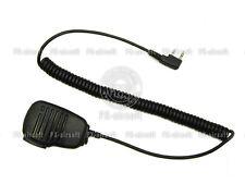 Speaker Microphone for Kenwood Baofeng UV 5R Radio(USMC,mbitr,prc-148,peltor)