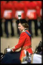 165012 Her Majesty Queen Elizabeth II A4 Photo Print