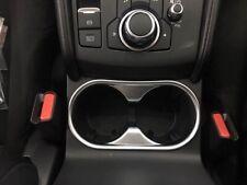 For Mazda CX-5 CX5 2017 2018 2019 2020 Car Accessories Water Cup Decor Trim 1PCS