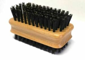 Speert Handmade Wooden Boar Brush DB87