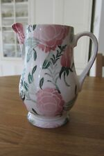 REDUCED Rare Emma Bridgewater Jug Vase New Unused