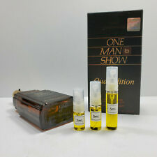 Jacques Bogart One Man Show Oud Edition EDT - Sample Atomizer