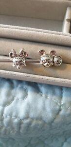 Pandora disney Minnie & Mickey Mouse Charms !