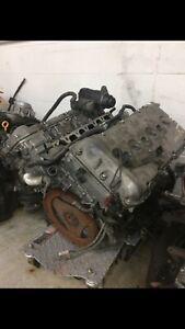 Used Volkswagen Bentley W12 6.0 Car Engine Motor