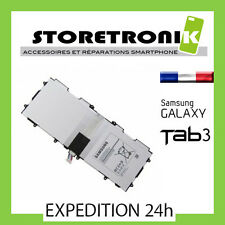 "BATTERIE INTERNE 6800 mAh T4500E SAMSUNG GALAXY TAB 3 P5200 P5210 P5220 - 10,1"""
