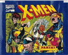 Italy 1994 Panini X-Men Marvel Comics Sticker Pack