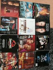 Laserdisc collection 37 Discs