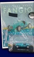 FANGIO COLLECTION SIMCA GORDINI T11 (1948) # 17 Diecast 1:43 La Nacion ARGENTINA