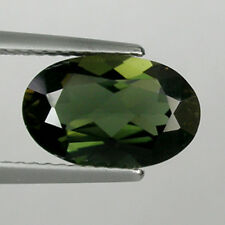 2.87 ct  AMAZING VERY RARE GEM ! GORGEOUS  NATURAL KORNERUPINE  OVAL  !