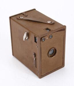 BROWN AGFA ANSCO NO. 2A ANTAR, USES 116 FILM/212317