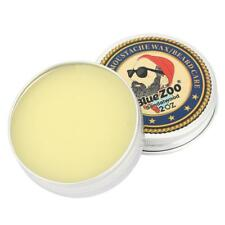 2 Box Beard Balm Leave In Conditioner Natural Organic Moustache Styling Wax