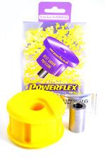 Powerflex Poly per SEAT IBIZA 6L 02-08 LOWER ENGINE MOUNT BUSH PFF85-620