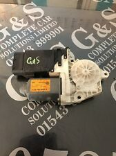 VOLKSWAGEN GOLF MK4 DRIVER SIDE FRONT ELECTRIC WINDOW MOTOR.