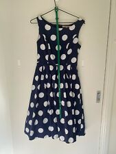 Review Spotlight Dress Size 10 (with pockets!)